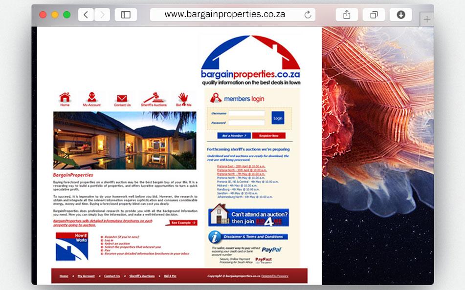 Bargain Properties