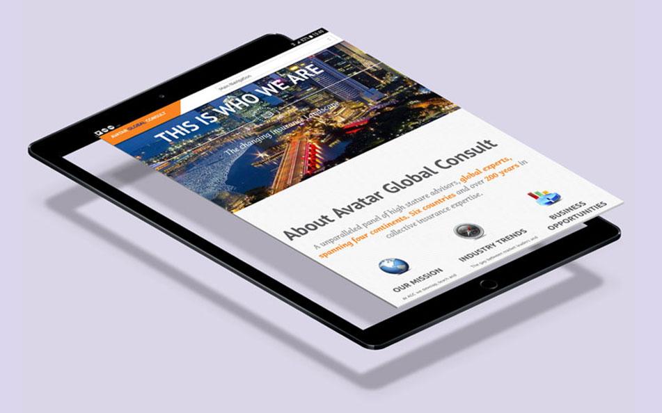 Avatar Global Consult